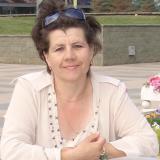 Карягина Светлана Александровна