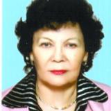 Меркулова Валентина Петровна