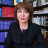 Ахатова Багиля Абильмажиновна