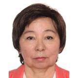 Букейханова Райхан Калжановна