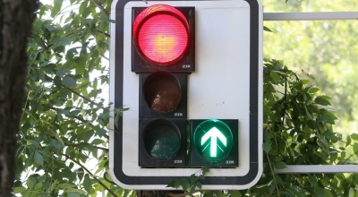 "On the Almaty streets ""smart"" traffic lights will appear"