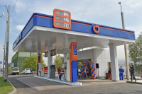 First digital gas station Qazaq Oil opened in Almaty