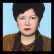 Рахимбекова Зифа Матеновна