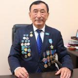 Айменов Жамбул Талхаевич